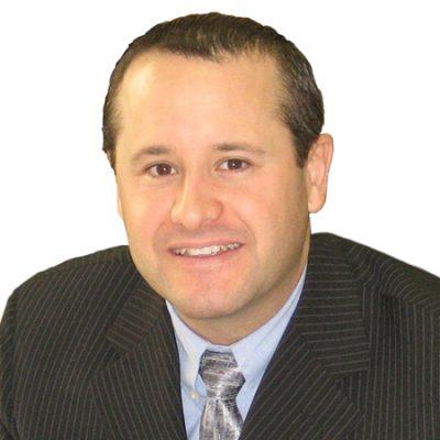 Patrick Quirion, CPA, CA, OMA