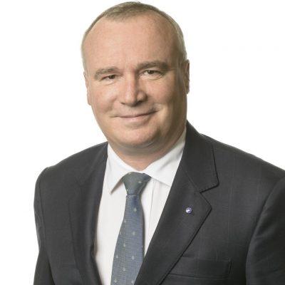 Marc Legendre, FCPA, FCA