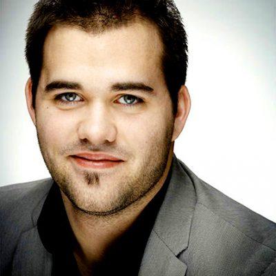 Dominic Gagnon