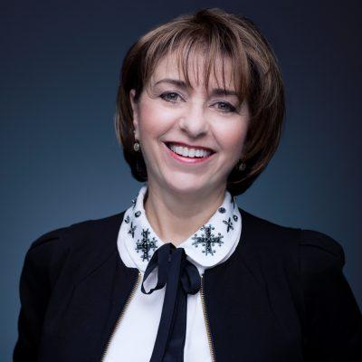 Claudine Ducharme
