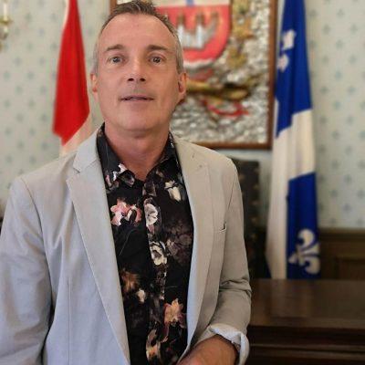 René Gauvreau
